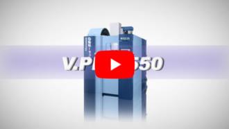 V.Plus-550 PV