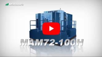 MAM72-100H PV