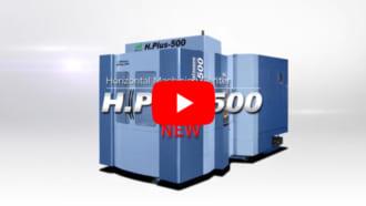 H.Plus-500 PV