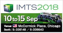 IMTS2018