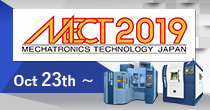 MECT2019 23 to 26 October 2019