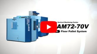 MAM72-70V PC6 PV