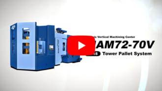 MAM72-70V PC18 PV