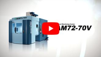 MAM72-70V PV