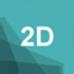 2次元加工