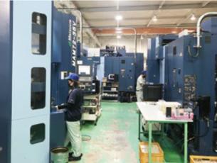 東北江南株式会社-令和3年4月に設備したCUBLEX-35
