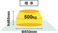 MX-850最大ワークサイズ