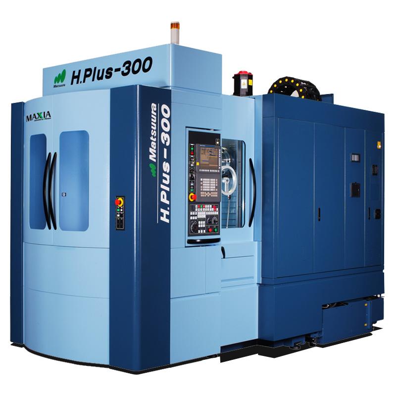 横形マシニングセンタ H.Plus-300
