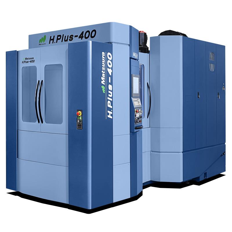 H.Plus-400