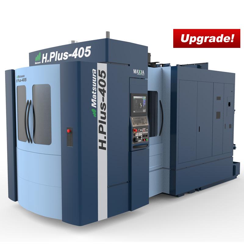 H.Plus-405