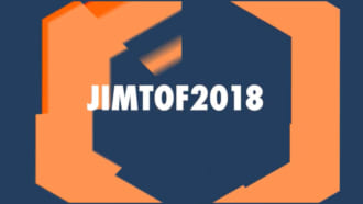 JIMTOF2018 WebCM