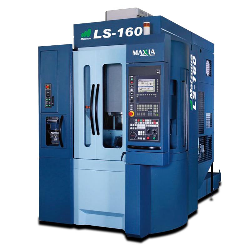 ハイスピードリニアモータマシン LS-160