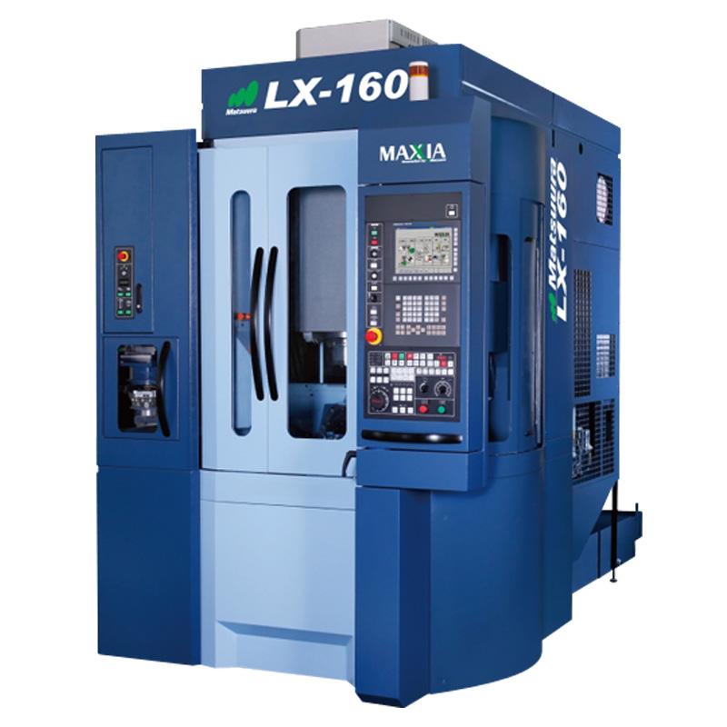 LX-160