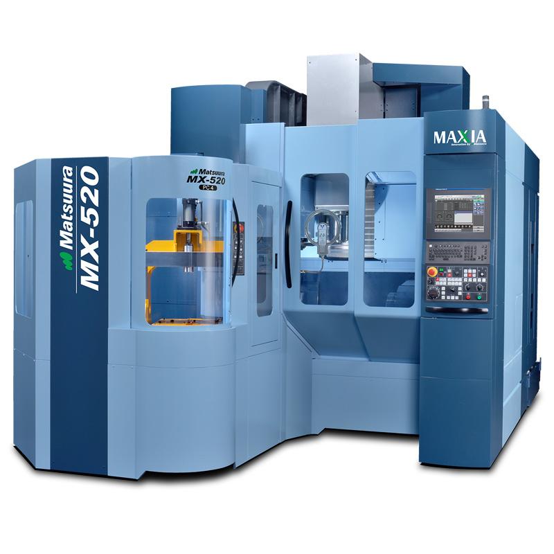 MX-540 PC4
