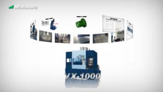 VX-1000 プロモーション