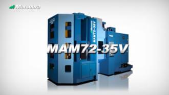 MAM72-35V プロモーション