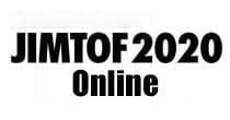 「JIMTOF2020 Online」出展予定