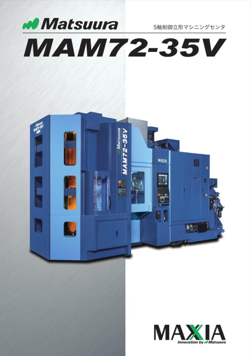 MAM72-35V